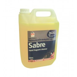 Selden C054 Sabre Rapid Fragrant Cleaner 5ltr