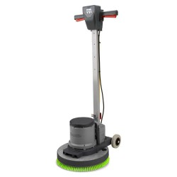 "Numatic HFM1530 1500w 400mm (17"") 300RPM High Speed Hurricane Floor Machine"