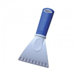 Small Plastic AutoCare Windscreen Ice Scraper