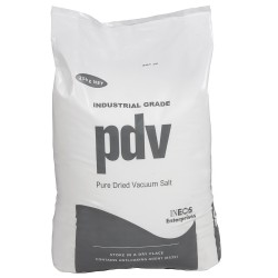 Industrial PDV De-Icing Salt for Artificial Surfaces (25kg bag)