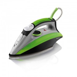 Elgento E22003 2000w Green/ Black Steam Iron