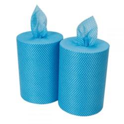 Lightweight Jay Cleaning Cloths - Blue