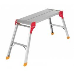 SupaTool Aluminium Platform Ladders