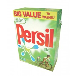 Persil Professional Biological Laundry Powder - 70 Washes