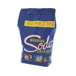 Soda Washing Crystals 1kg - 6 per Case