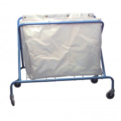 Heavy Duty Large Service Cart