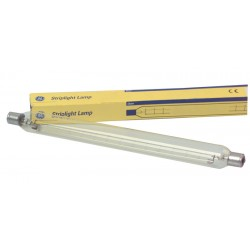 221mm 240v 60w Opal Strip Light