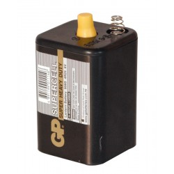Type PJ996 6v Lantern Battery