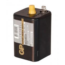 Type PJ996 6v Lantern Battery
