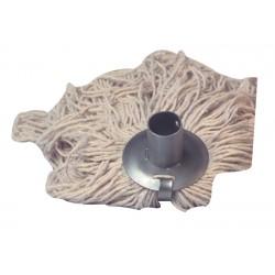 Metal Socket Cotton Yarn Mop Head