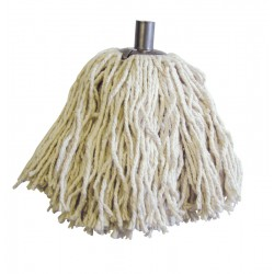 Metal Socket Polyester Yarn Mop Head