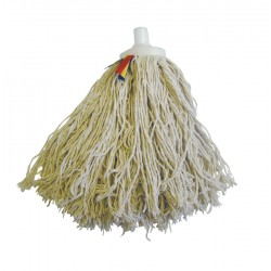 SYR Intersocket 260g (No.16) Twine Mop Head