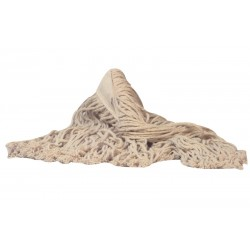 450g (16oz) Natural Cotton Yarn Multi-Fold Kentucky Mop Head