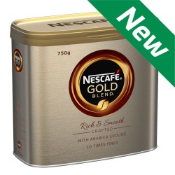 NESCAFÉ Gold Blend Coffee Tin (750g)