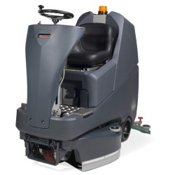 Numatic TTV678/300T Vario Ride On Twintec Floor Cleaner