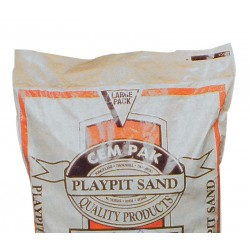Childrens Playpit Sand Large Bag