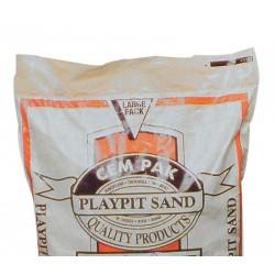 Childrens Playpit Sand Large Bag