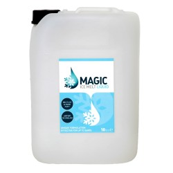 Original Magic Ice Melt Liquid De-Icer 10ltr