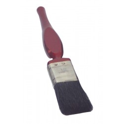 "2.5cm (1"") Quality Wooden Paint Brush"