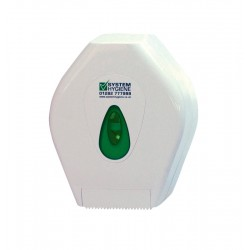 Modular Plastic Mini Jumbo Dispenser