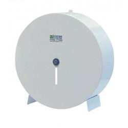 """Metal 36cm (14"""") Jumbo Toilet Roll Dispenser"""