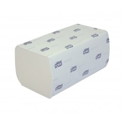 290163 Tork 2ply White Interleaved Paper Hand Towel 3750 per case