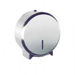 """Polished Stainless Steel 25cm (10"""") Mini Jumbo Dispenser"""