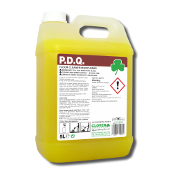 Clover PDQ Floor Cleaner and Maintainer 5ltr