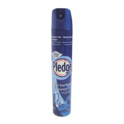 Pledge Professional Multi-Surface Cleaner 400ml