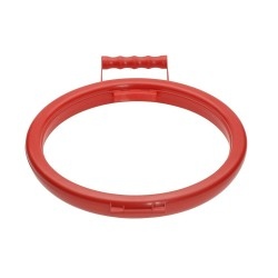 Red Handy Hoop BIn Bag Holder Ring