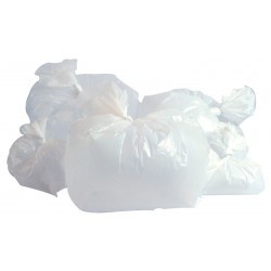 "Swing Bin Liners 330x584x762mm (13x23x30"") - 100 per Pack"