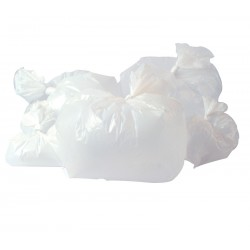 "Heavy Duty Swing Bin Liners 330x584x762mm (13x23x30"") - 100 per Pack"