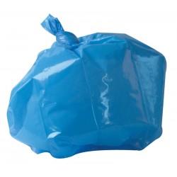 "Standard Duty Blue Refuse Sacks 457x735x965mm (18x29x39"") - Box of 200"