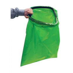 Hand Held Refuse Sack Holder