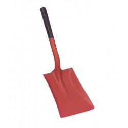 2 Piece Lightweight Snow Shovel