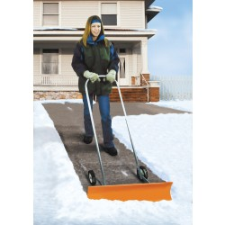 Snoblade One Man Snow Plough