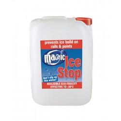 Original Magic Ice Stop Liquid Anti-Icer 20ltr