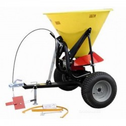 Multi-Spred 300 250kg Capacity Rock Salt Spreader