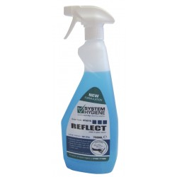 Reflect Glass and Plastic Cleaner RTU 750ml