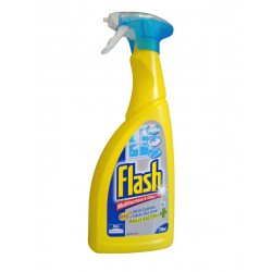 Flash Multi Surface and Glass Cleaner Trigger 750ml