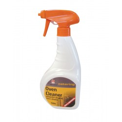 Selden T004 Oven Cleaner RTU 750ml Trigger
