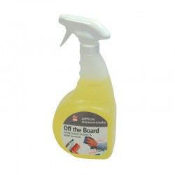 Selden T174 Off The Board White Board Cleaner 750ml