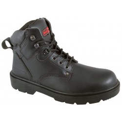 Blackrock Black Safety Trekking Boot - Available in Sizes 3-13