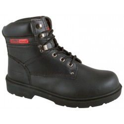 Blackrock Black Safety Ultimate Boot - Available in Sizes 3-13