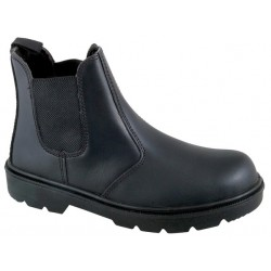 Blackrock Black Dealer Boot - Available in Sizes 3-13