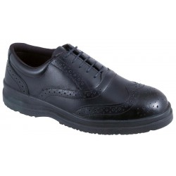 Blackrock Brogue Safety Shoe - Available in Sizes 6-12