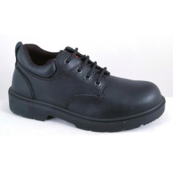 Blackrock Black Safety Ultimate Shoe - Available in Sizes 3-13