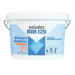 Soludoz BIB125 Hard Surface Deodorising Detergent 8ltr - 100 Doses