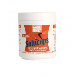 Solucaps Bathroom Cleaner - 20 Doses