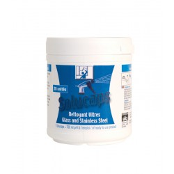 Solucaps Window Cleaner - 20 Doses